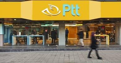 PTT'den nasıl para gönderilir